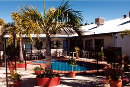 Peppercorn Motel  Restaurant - Northern Rivers Accommodation