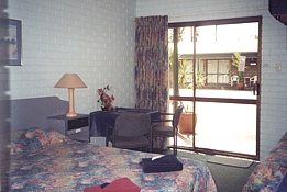 Amaroo Motor Inn - Northern Rivers Accommodation