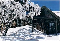 Arlberg Hotel Mt Buller - Northern Rivers Accommodation