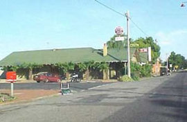 Great Western Hotel Motel - Northern Rivers Accommodation