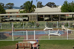 All Rivers Motor Inn - Northern Rivers Accommodation
