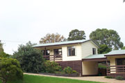 Arendell Holiday Units - Northern Rivers Accommodation