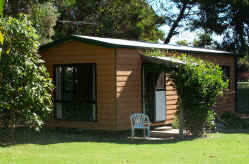 Casuarina Cabins - Northern Rivers Accommodation