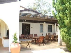 The Oaks Ranch  Country Club - Northern Rivers Accommodation