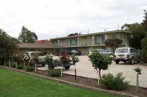 Big River Motel - Northern Rivers Accommodation