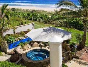 Oceanside Resort - Northern Rivers Accommodation