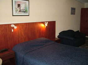Ship Inn Motel - Northern Rivers Accommodation