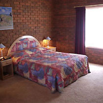 The Charles Sturt Motor Inn - Northern Rivers Accommodation