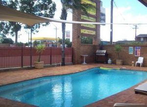 Town And Country Motor Inn Cobar - Northern Rivers Accommodation