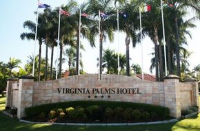 Brisbane International - Virginia - Northern Rivers Accommodation