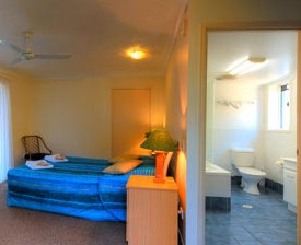 Blue Waters Motel - Northern Rivers Accommodation