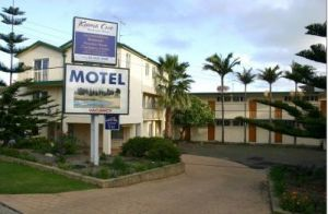 Kiama Cove Boutique Motel - Northern Rivers Accommodation