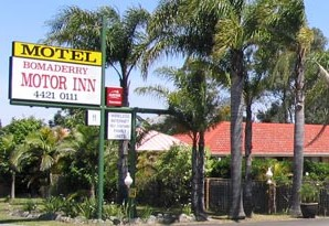Bomaderry Motor Inn - Northern Rivers Accommodation