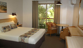 Colonial Village Motel - Northern Rivers Accommodation