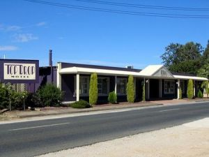 Top Drop Motel - Northern Rivers Accommodation