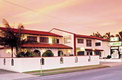 Comfort Inn Marco Polo Motel - Northern Rivers Accommodation