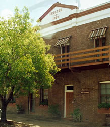 The Old Exchange Bed And Breakfast - Northern Rivers Accommodation