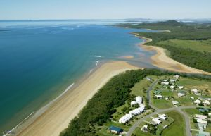 SeaEagles Beach Resort - Northern Rivers Accommodation