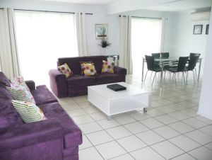 The Shores Holiday Apartments - Northern Rivers Accommodation