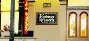 Victoria Court Hotel - Northern Rivers Accommodation