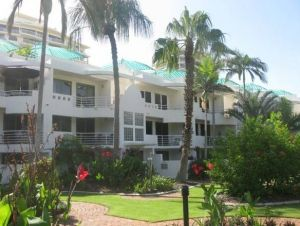 Camargue Beachfront Apartments - Northern Rivers Accommodation