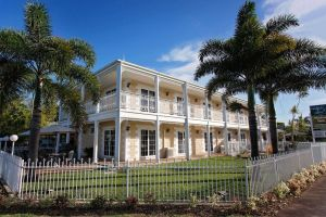 White Lace Motor Inn - Northern Rivers Accommodation