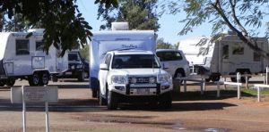 Barkly Homestead - Northern Rivers Accommodation