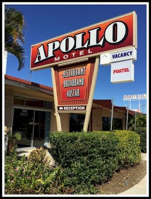 Apollo Motel - Northern Rivers Accommodation