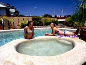 Mackay Motor Inn - Northern Rivers Accommodation
