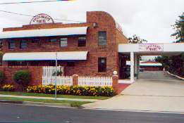 Aspley Pioneer Motel - Northern Rivers Accommodation