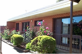 Court House Hotel Motel - Northern Rivers Accommodation