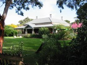 Yankalilla Bay Homestead Bed and Breakfast - Northern Rivers Accommodation