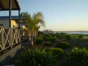 Port Broughton Caravan Park - Northern Rivers Accommodation