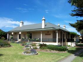 Seaview Lodge K.I. - Northern Rivers Accommodation