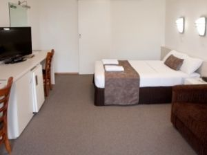 The Nuriootpa Vine Court Motel - Northern Rivers Accommodation