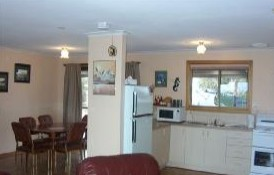 Lenmar Park Bed and Breakfast - Northern Rivers Accommodation