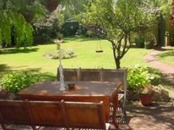 Peppertree Cottage Bed and Breakfast - Normanville - Northern Rivers Accommodation