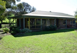 The Beach House - Normanville - Northern Rivers Accommodation