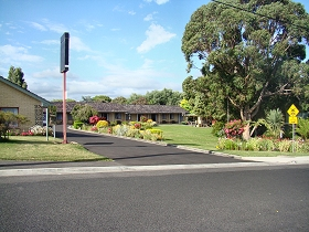 Willaway Motel Apartments - Northern Rivers Accommodation