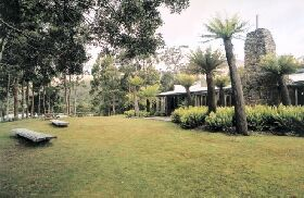 Tullah Lakeside Lodge - Northern Rivers Accommodation