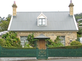 Crescentfield Cottage - Northern Rivers Accommodation