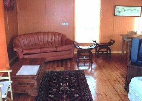 Fishermans Cottage - The - Northern Rivers Accommodation