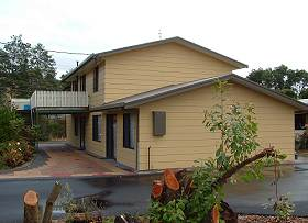 North East Restawhile Bed  Breakfast - Northern Rivers Accommodation