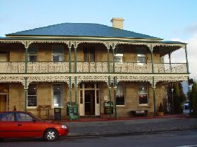 Richmond Arms Hotel - The - Northern Rivers Accommodation