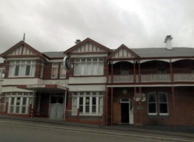 Lords Hotel - Northern Rivers Accommodation
