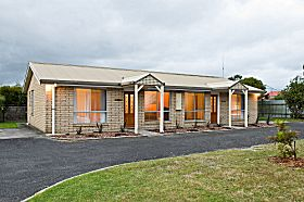 Leisureville Holiday Villas - Northern Rivers Accommodation