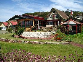Rocky Glen Retreat By The Beach - Northern Rivers Accommodation
