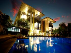 Outrigger Little Hastings Street Resort  Spa - Northern Rivers Accommodation