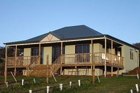 Richmond Valley Retreat - Northern Rivers Accommodation