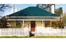 Richmond Cottages - Northern Rivers Accommodation